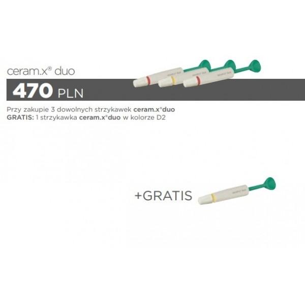 Ceram.x® Duo