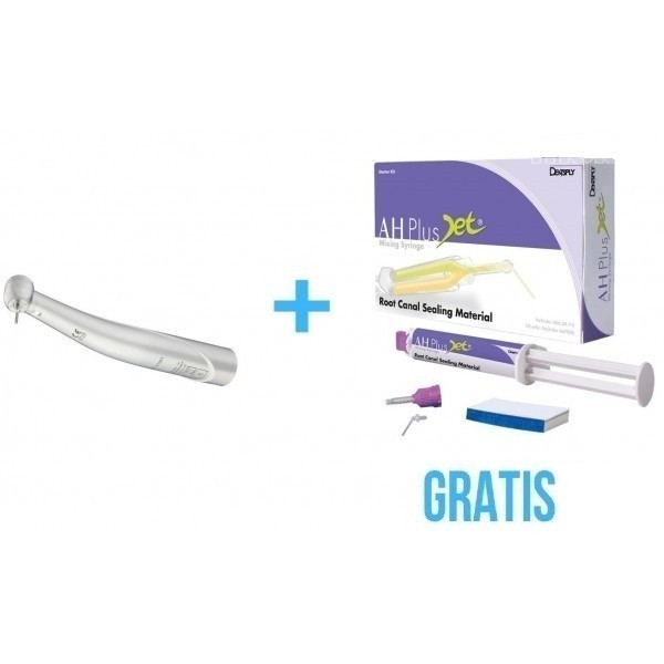 Turbina T2 Boost  + AH Plus Jet Starter Kit