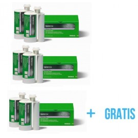 Variotime Dynamix 2 x 380 ml + Variotime Flow 2 x 50 ml