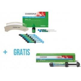 Charisma Opal Basic 6 x 4g + 2x4g GRATIS