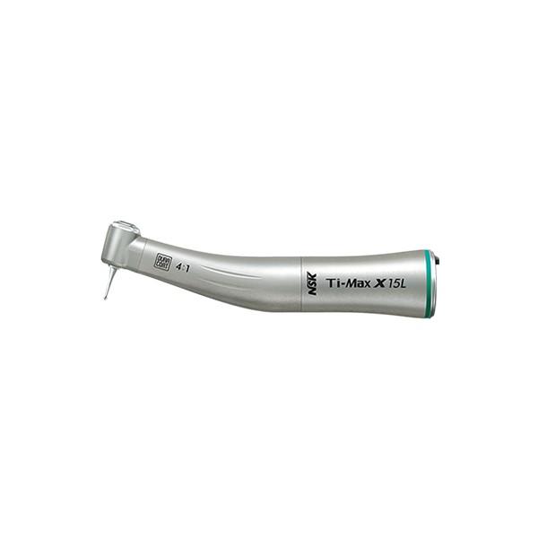 Kątnica Ti-Max X15 4:1 na mikrosilnik bez podświetlenia