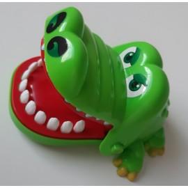 Gra krokodylek dentysta