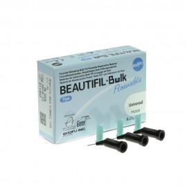 Shofu BEAUTIFIL Bulk Flowable - naboje 20x0,23g