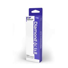 FGM Diamond AC I & II 2x4g + końcówka aplikatora