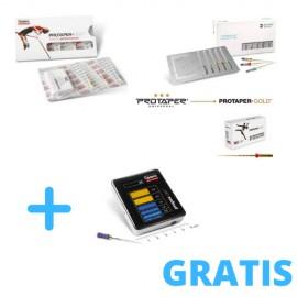 NEW Mix Pilników  + Gratis  Endometr Propex Pixi™