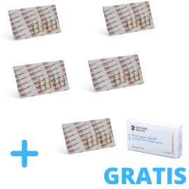 NEW2 4 x ProTaper Gold® GRATIS otrzymujesz 1 blister ProTaper Gold® (asortyment 6 pilników)