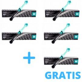 4 x G-Aenial A&P + Gratis 1 x G-Aenial Anterior A2 lub Posterior P-A2