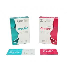Ora-Aid Samoprzylepny opatrunek wewnątrzustny