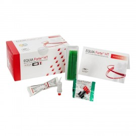 GC Equia forte HT Intro Pack