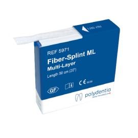 Fiber-Splint 2m szerokość 4mm