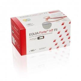 EQUIA Forte HT 50 Kapsułek