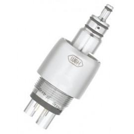 Szybkozłączka Roto Quick RQ-14 Regulacja Sprayu