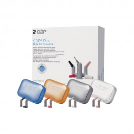 SDR Plus Collectors 110x0,25g BOX DentsplySirona