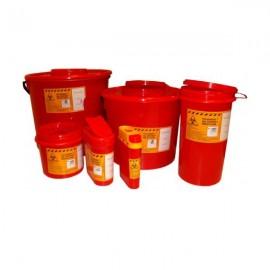 Pojemnik na odpady medyczne 3.5L