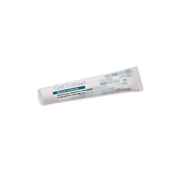 Stomaflex Gel Catalyst Spofa Dental 60g