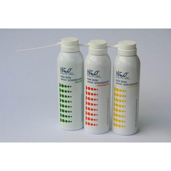 Kalte Spray - Spray schładzający 200ml
