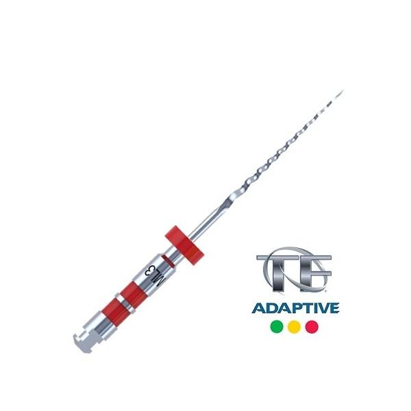 TF Adaptive Pilniki 27mm
