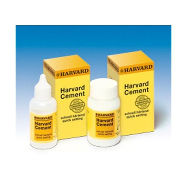 Harvard Karboksylowy Cement SH proszek 35g + płyn 15ml