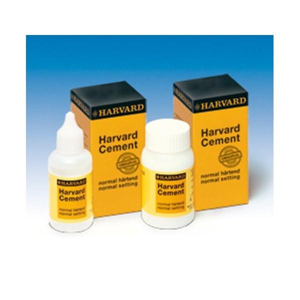 Harvard Cement NH proszek 35g + płyn 15ml