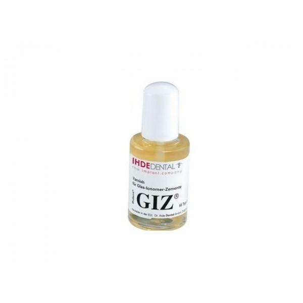 Giz Varnish 30 ml