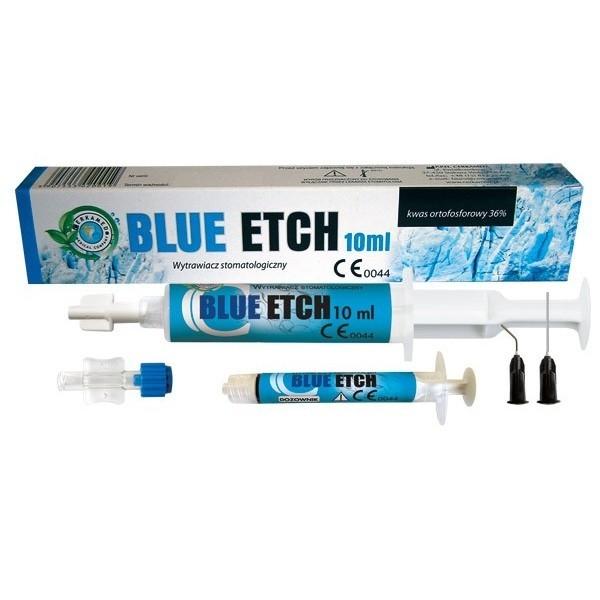 Wytrawiacz Blue Etch 10ml