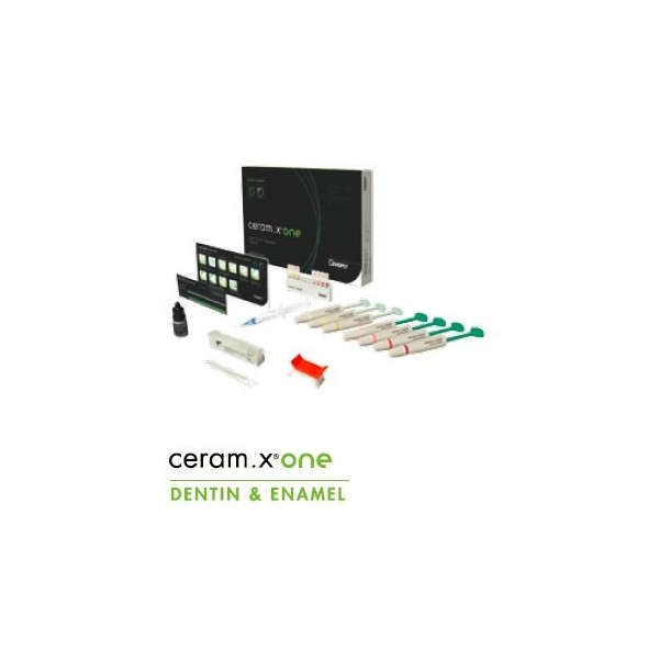 Ceram.X One Universal
