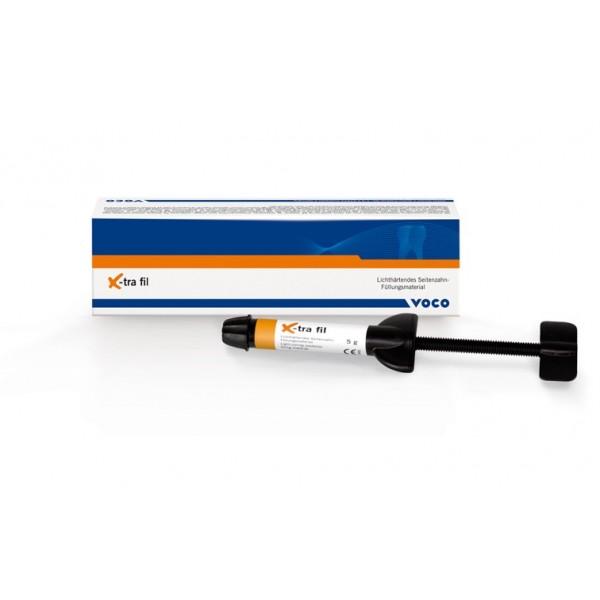 X-tra fil strzykawka 5g