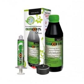 Chloraxid 2% 400g Cerkamed