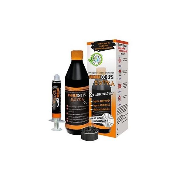 Chloraxid 2% Extra 400g Cerkamed
