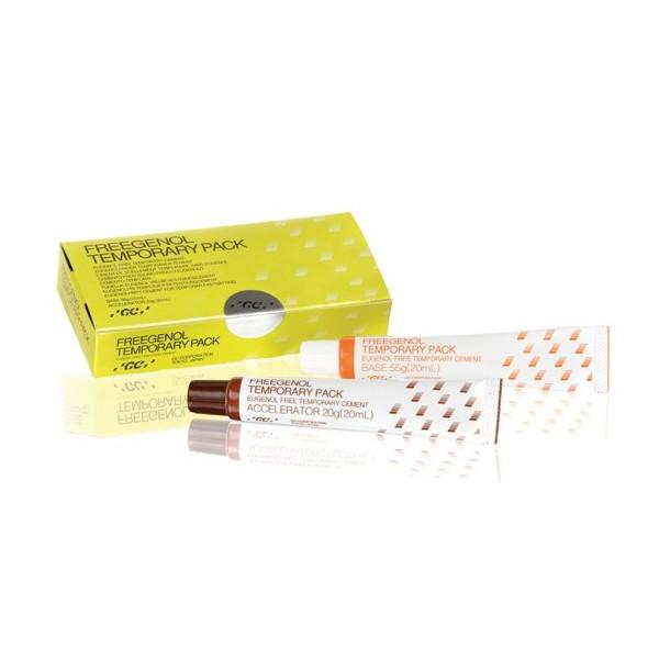 Freegenol 55 g bazy +  20 g katalizatora, + 2,5 ml płynu czyszczącego
