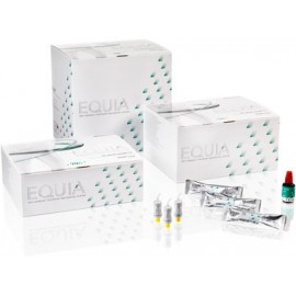 EQUIA Fil zestaw Promo (100 kapsułek EQUIA FIL + EQUIA Coat 4ml)