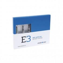 Endostar E3 Big Apical Rotary System