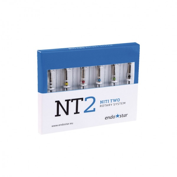 NT2 Rotary System