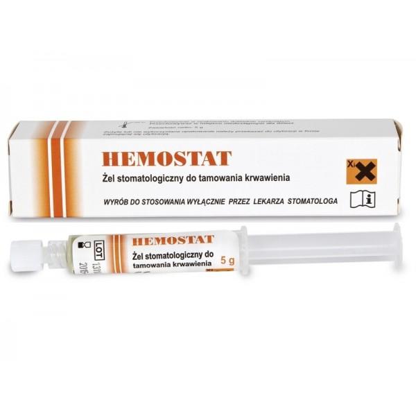 Hemostat 5g