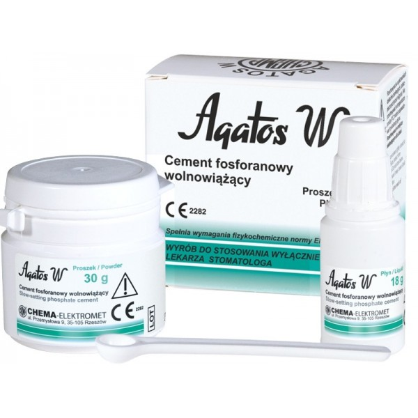 Agatos W
