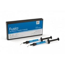 Fusio Liquid Dentin strzykawka 2x1.8g