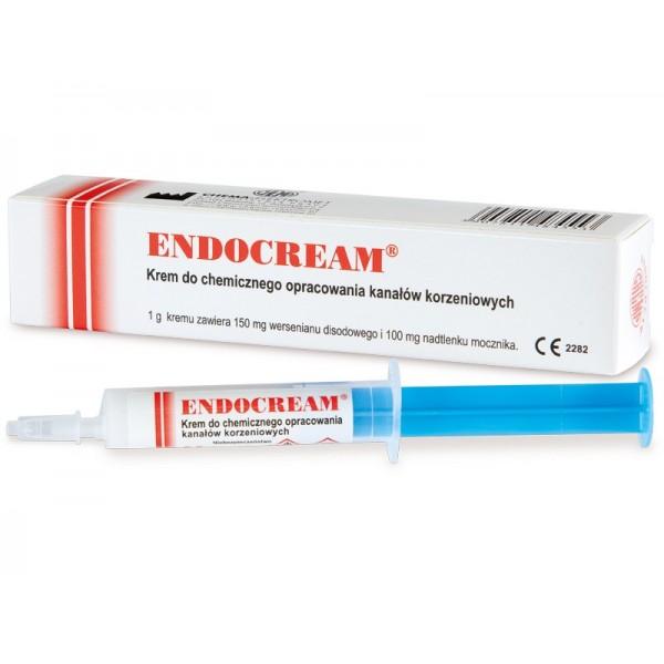 Endocream strzykawka 5.5g