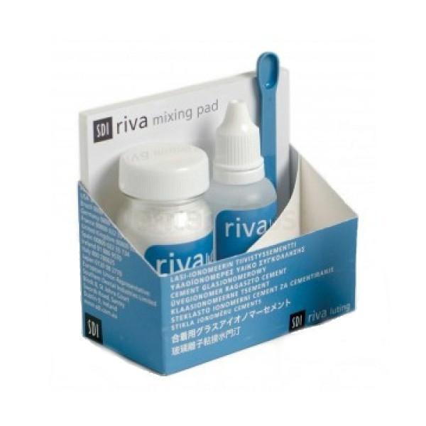 Riva Luting SDI - proszek 35g + płyn 24,3ml