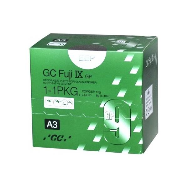 GC Fuji IX GP zestaw 1-1 A3
