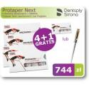Protaper Next 8+4 opakowania Protaper Next (asortyment) lub proglider Gratis
