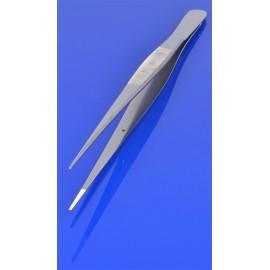 Pinceta anatomiczna 20 cm, wąska, do opon mózgowych PR-94