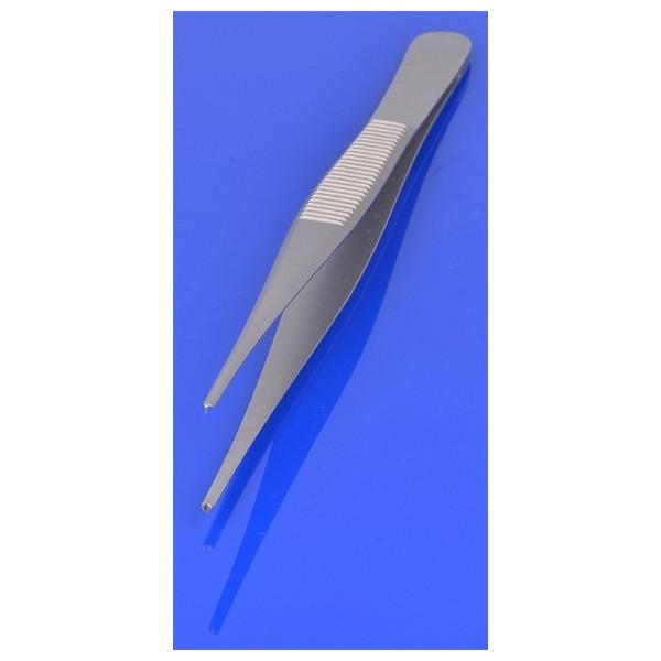 Pinceta mikrochirurgiczna 13 cm PR-86