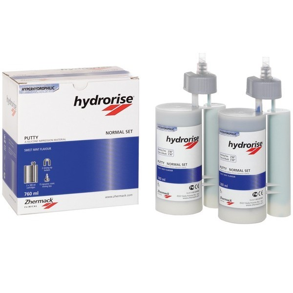 Hydrorise Maxi Putty Normal Set 2x380ml