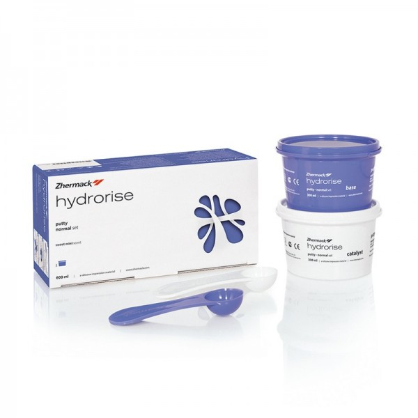 Hydrorise Putty Normal Set