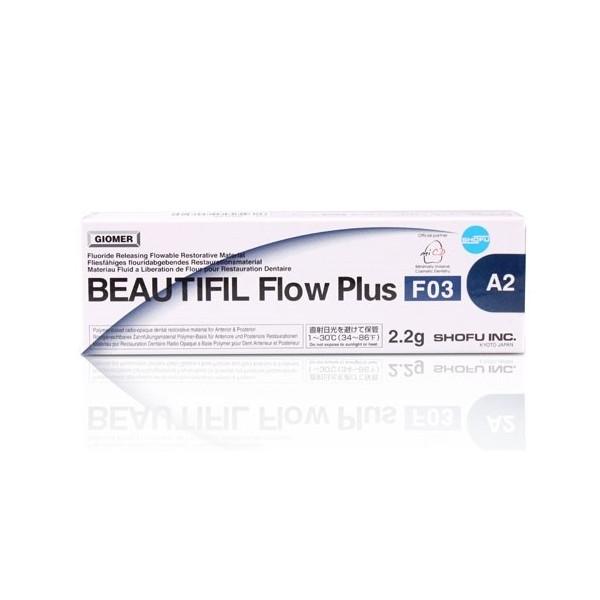 Beautifil Flow Plus F03
