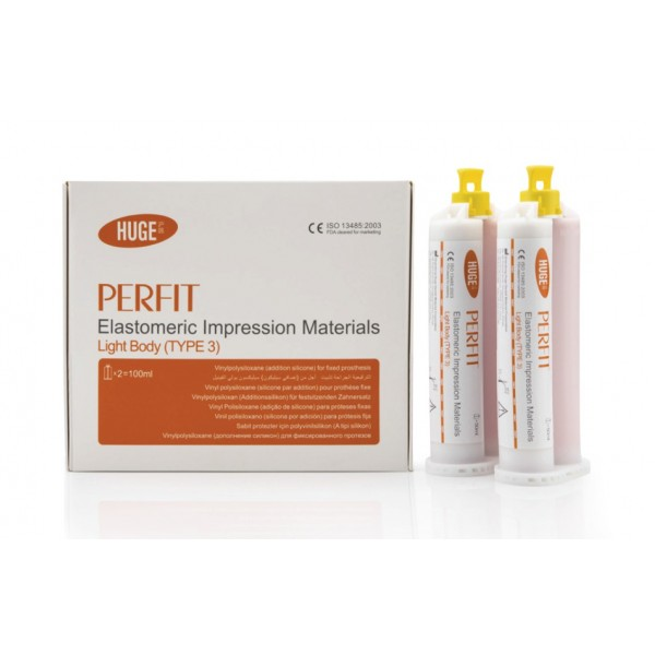 Masa Perfit Huge light body 2 x 100ml