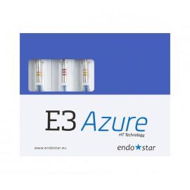Endostar E3 Azure  3szt