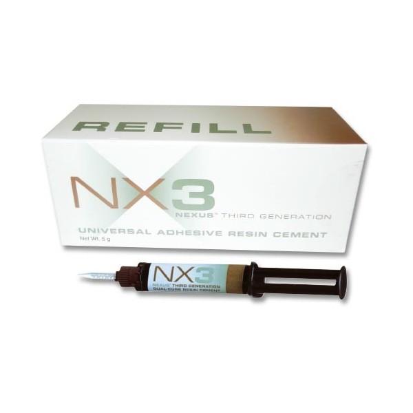 NX3 strzykawka 5g