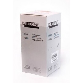 Meliodent Heat Cure Monomer 500ml