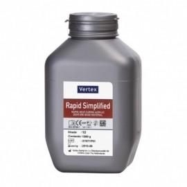 Vertex Rapid Simplified 150 g